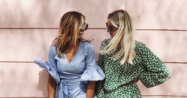 Wir lieben Zara, Mango und H&M – auf Dauer wird's aber langweilig. Günstige Alternativen gibt's bei den skandinavischen Online-Shops.