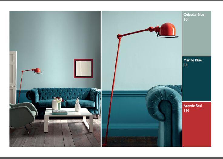 110 best Idées couleurs images on Pinterest | Home interior design ...