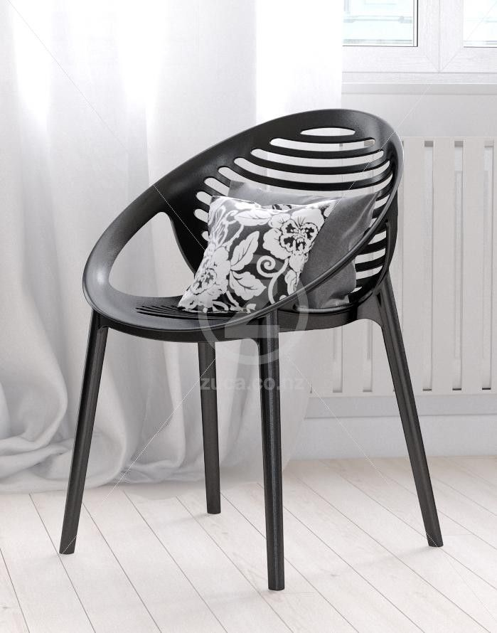 Claudio Bellini TIG Chair   Black   ZUCA   Homeware  Chairs  Replica  Furniture 308 best Chairs images on Pinterest   Office furniture  Folding  . Dsw Replica Chairs Nz. Home Design Ideas
