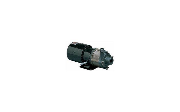 Little Giant 581603 750 GPH 1/12HP 115V Magnetic Drive Pump Steel Pumps Industrial Pumps Magnetic Drive