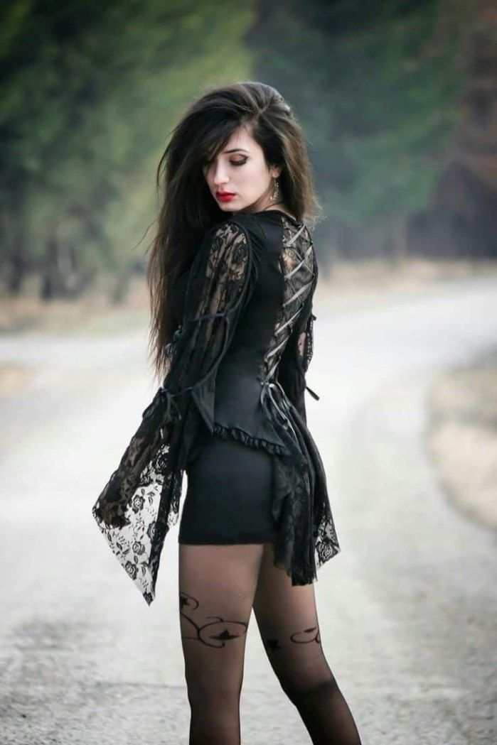 Gothic fashion. For all those people who get pleasure from putting on gothic style fashion clothes and niknaks, it is important to try to appear as exclusive as possible. This means checking up on the lastest fashion that is available. Happily, the ability to come across products online makes daily life so less of a challenge.