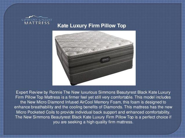 new beautyrest black mattress collection