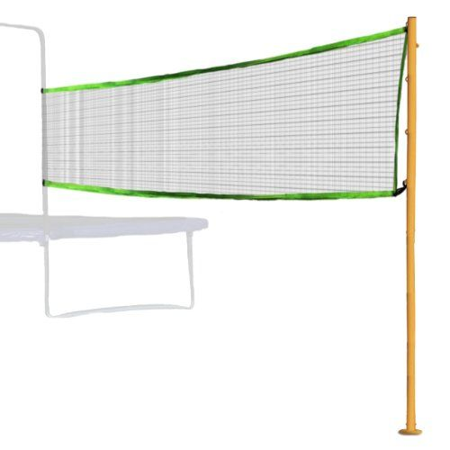 Skywalker Trampolines Azooga Volley Ball Net Trampoline Enclosure Attachment Skywalker,http://www.amazon.com/dp/B0054TPGOC/ref=cm_sw_r_pi_dp_PrBxtb1Q1PG8VWCE $59.99