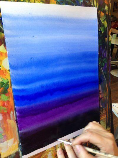 » Stretching Colors with Tatyana Binovska