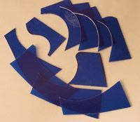 Ceramic Arts Daily – Making Multiples: Using Templates to Throw Uniform Shapes on the Pottery Wheel