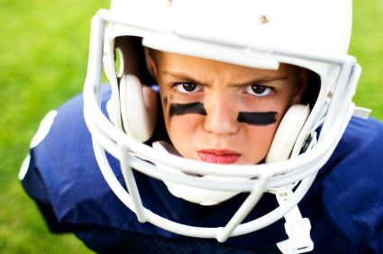 Youth Football Coaching