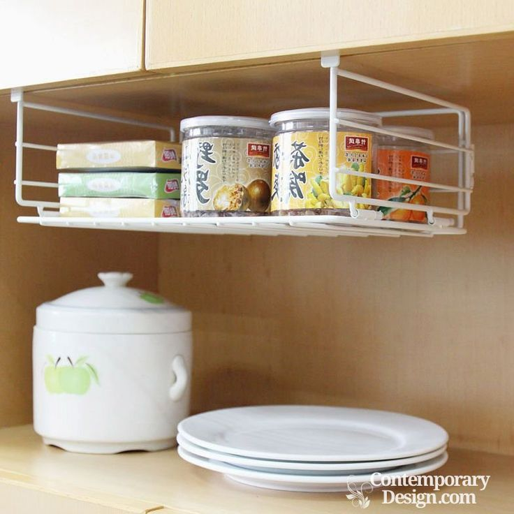 Striking Metal Shelving Design To Increase Your Storage Space: 25+ Best Ideas About Under Cabinet On Pinterest