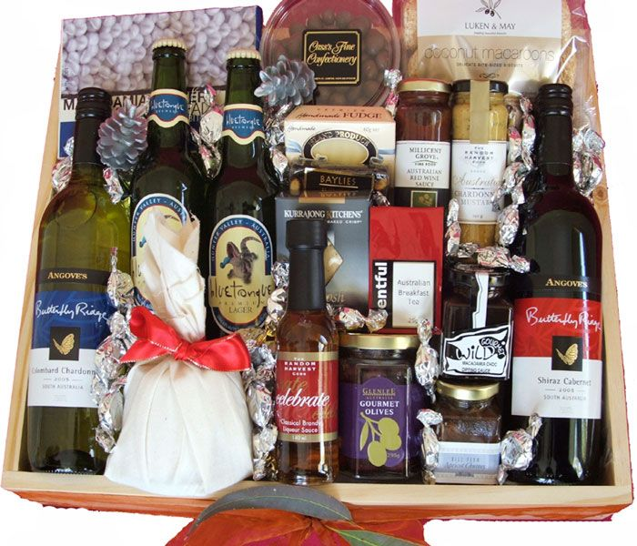 Australian Christmas Gift Ideas Part - 20: Christmas Gifts Given In Australia