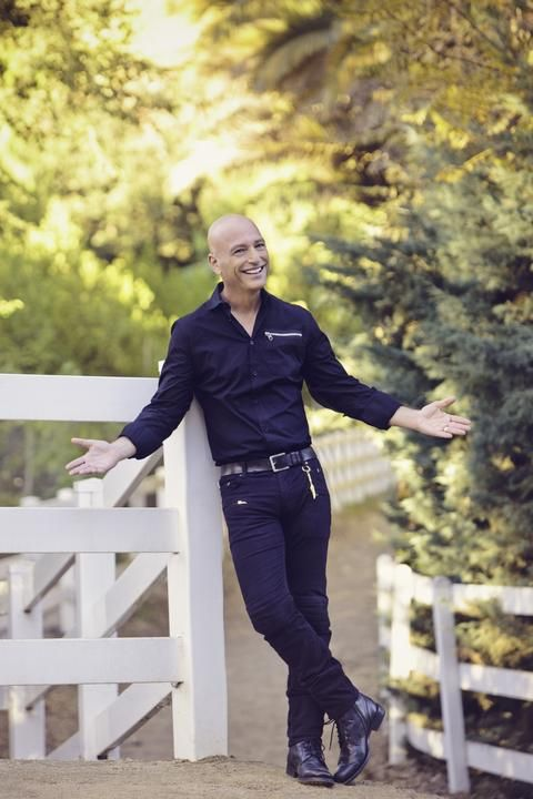 HOWIE MANDEL JOINS FAMED ACES OF COMEDY SERIES AT THE MIRAGE FRIDAY, SEPT. 2