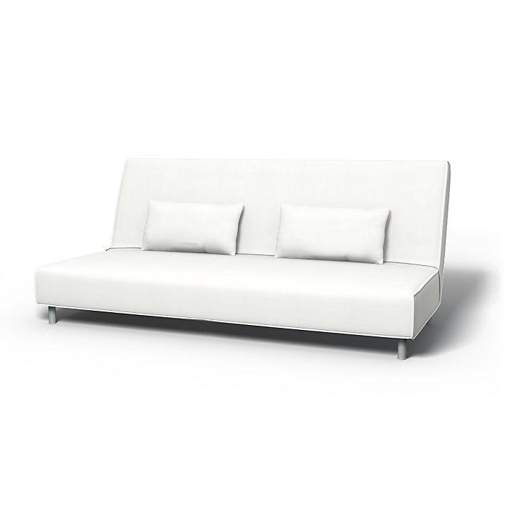 Beddinge Sofa Covers Sofa Bed Regular Fit Using The Fabric