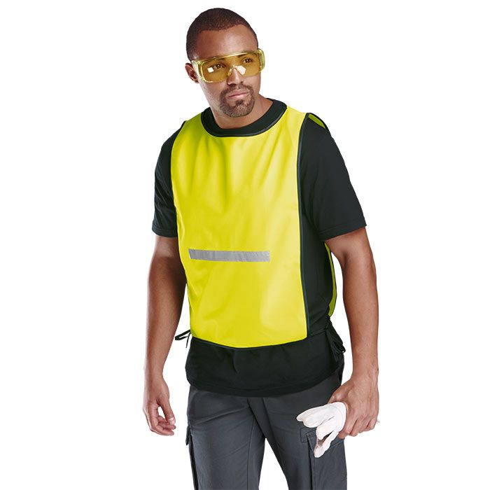 Reflective Bibs Supplier South Africa, Johannesburg and Cape Town