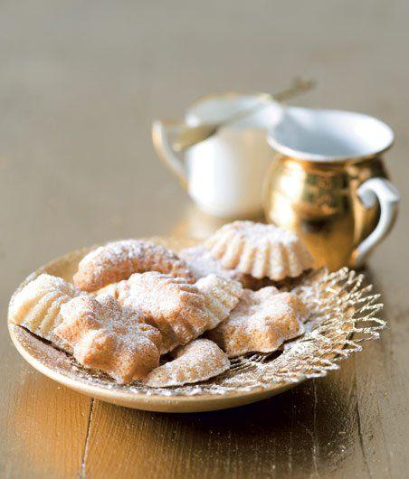 Kokosovo-medové pracny, vyzkoušené, jsou dobré