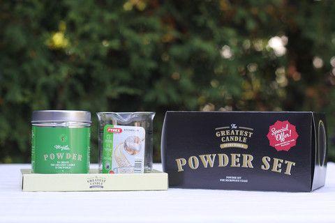 Mojito Powder Set