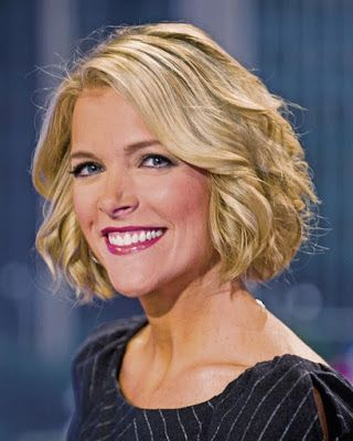 Beautytiptoday.com: Women On Twitter Hating Alleged Hair Extensions Of Fox's Megyn Kelly: Meow!