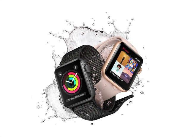 El Apple Watch Series 3 se hace un hueco esta Navidad Apple lo promociona con cuatro nuevos vídeos