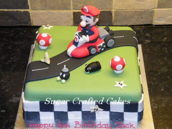 mario kart wedding cake toppers 19 best images about mario cake on children 17146