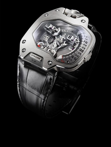1000+ images about Watch on Pinterest | Dark knight, Watches and ...