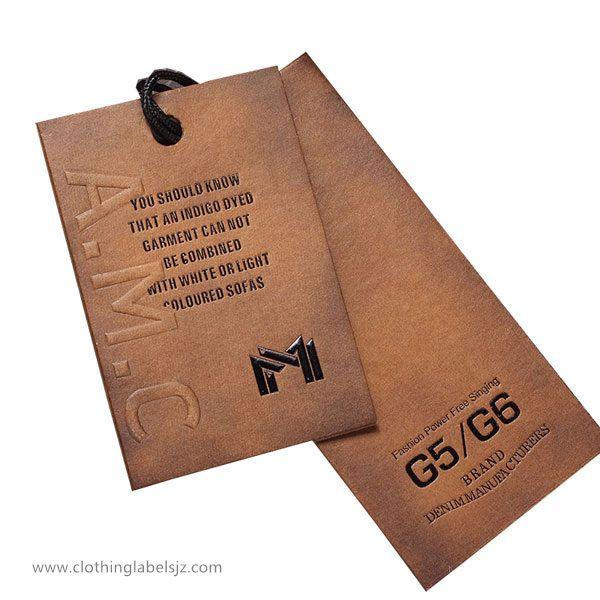 2522 best t a g s t r i m s images on pinterest for Create custom clothing tags