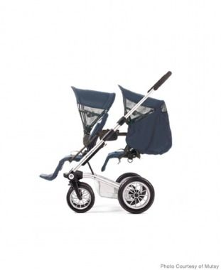 Double Baby Strollers - Lightweight Travel Strollers - Parenting.com