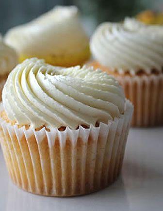 Botercrème Vanille | Cupcakerecepten.nl