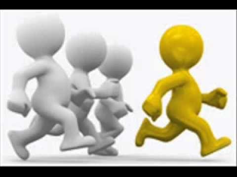Tre passi avanti - Canzone per bambini.