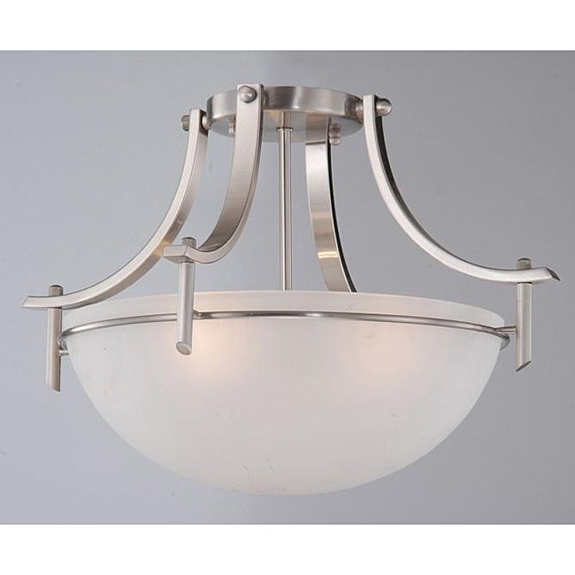 house lighting fixtures. give your living space a sleek and contemporary feel with this threelight ceiling fixture house lighting fixtures