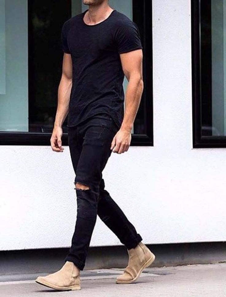 Supernatural Style | pinterest.com/…  Weekend style // city boys // mens fashi…The Curator