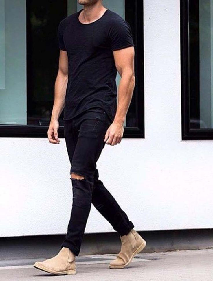 Weekend style // city boys // mens fashion // menswear // urban men // stylish m…Sitchon