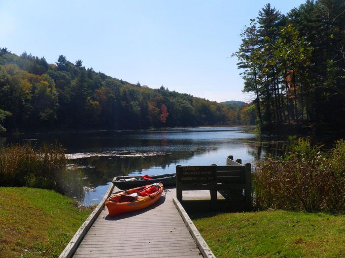 13 Incredible Hikes Under 5 Miles Everyone In Massachusetts Should Take