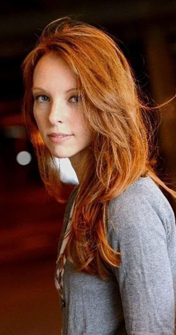 Long Red Hair In 2019 Beautiful Red Hair Red Hair