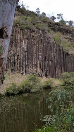 Photo of Organ Pipes National Park- Keilor