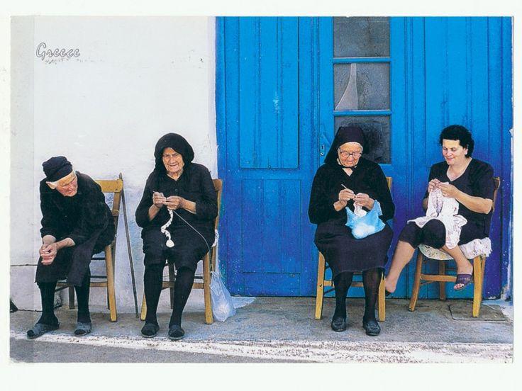 Crete, Greece | http://www.athenswalkingtours.gr/Chania-tours #greekislands #loveGreece #visitGreece