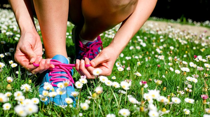 How beginners can start getting fit and strong for summer (and beyond)