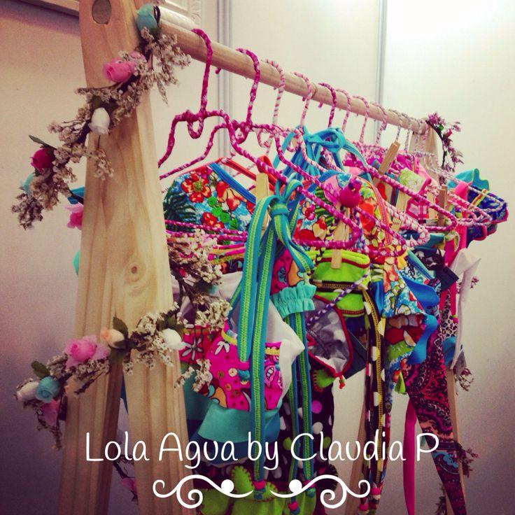 Vestidos de baño para niñas bordados a mano swimsuits for girls handmade