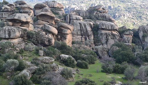 picture of Çine -Muğla yolu