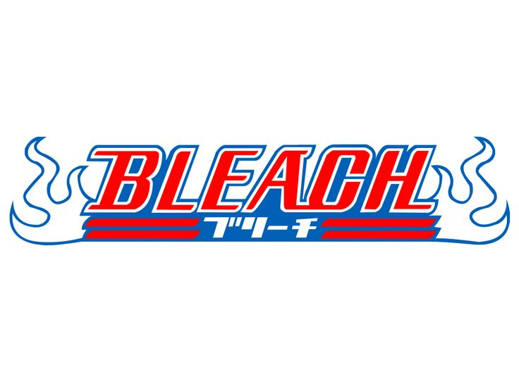 bleach logo - Pesquisa Google