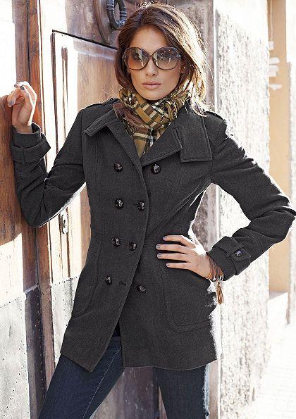 Zimná bunda, Aniston