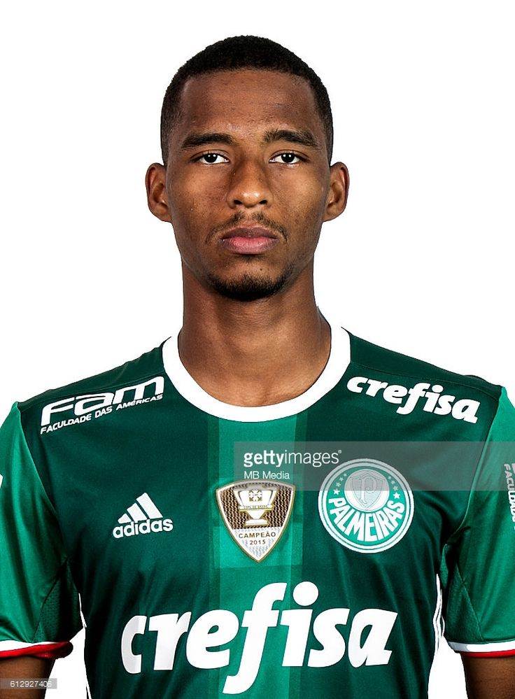 Brazilian Football League Serie A / - Matheus De Sales Cabral ' Matheus Sales '