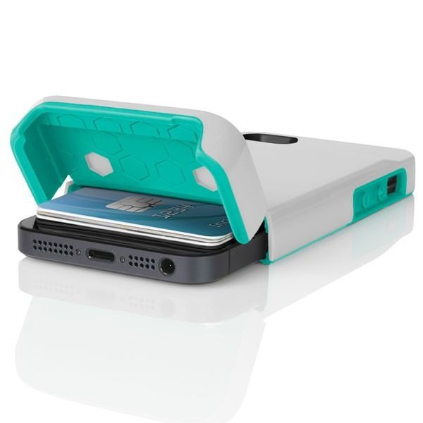 10 Covert iPhone 5 Cases With Secret Compartments need this for going out!!