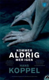 Hans Koppels första thriller är en djävulskt planerad intrig som kanske är lite för slapphänt emellanåt. Men om du gillar deckare så rekommenderar jag den.