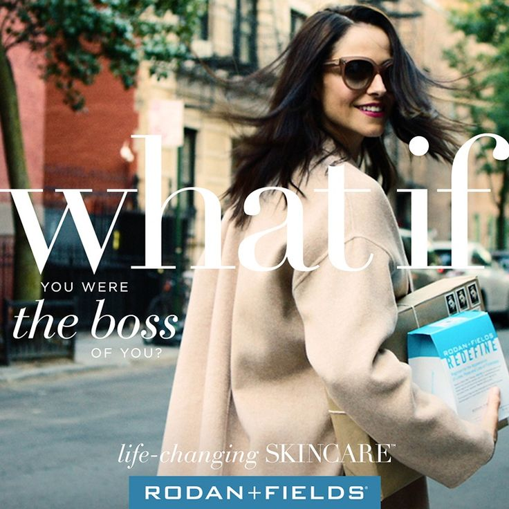 Are you interested in becoming a Rodan + Fields Australia consultant when they bring their premium skincare line to our shores?  Do you have fears or concerns about running your own business?   Lets chat about this life changing skincare. I offer full support and business training to all who join me.   Pre-enrol at no cost today... https://www.rodanandfields.com.au/P0869  For more information email: luxe.co.amanda@gmail.com  #whatif #nofears #betheboss #yougotthis