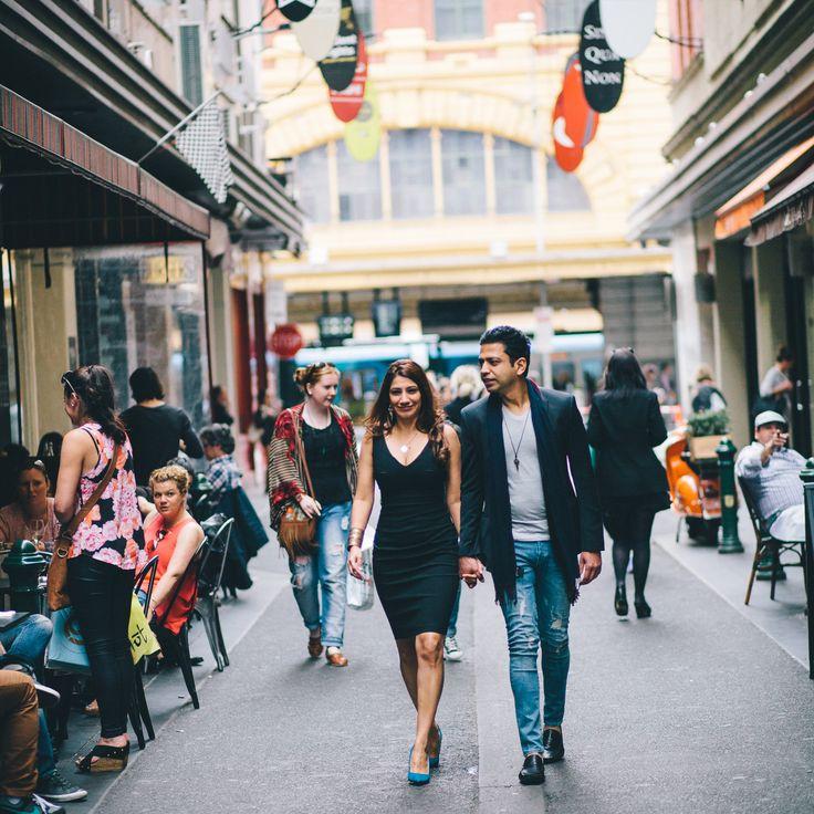 Travelshoot Melbourne Australia