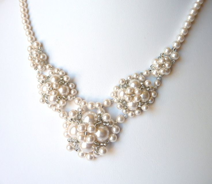 Necklace Wedding Jewelry Bridesmaid Mother The Bride Online