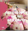 Accesorios en Lino y Algodón. (francés)