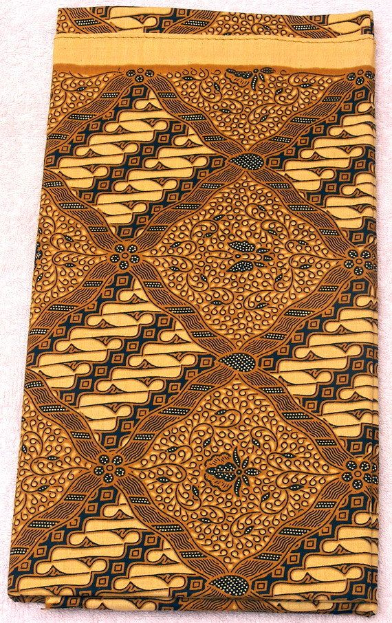 Hey, I found this really awesome Etsy listing at https://www.etsy.com/listing/204557802/batik-fabric-for-quilting-ethnic-dress