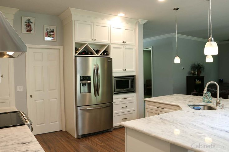 30 Best Gray Cabinets Images On Pinterest Gray Cabinets