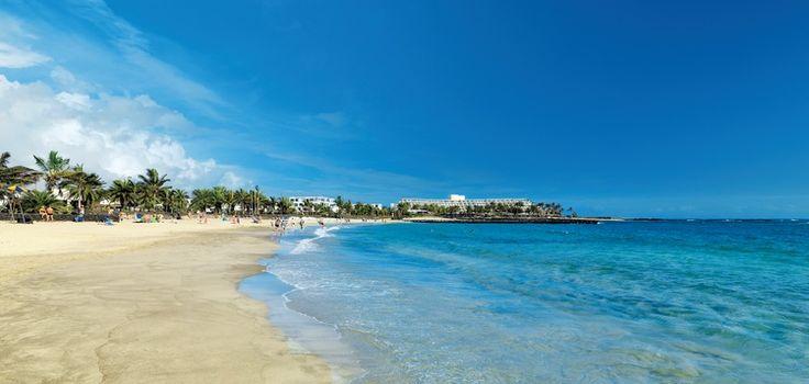 Spiaggia Las Cucharas