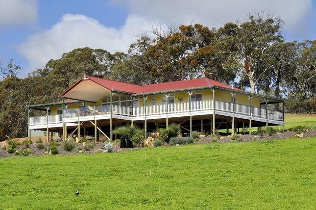 Roo's Retreat | Perth Hills, WA | Accommodation
