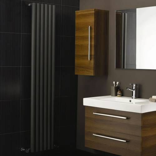 Savy Design Radiator 1600mm x 354mm -1164 Watt - Antraciet - Image 1