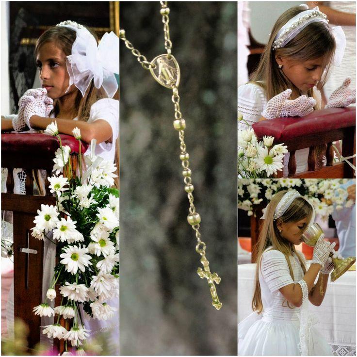Wedding with God. #Photography #Fotografía #PrimeraComunión